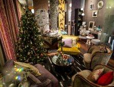 White Night Karácsonyi Vásár 2015
