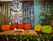 Design / Enteriőr szakmai nap a Boscolo Hotel, New York Palotában 2017.03.30.