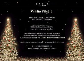 White Night 2016.12.02