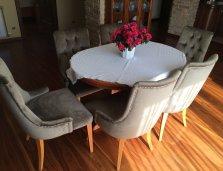 Általunk készített szék