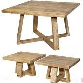 Square Étkező asztal