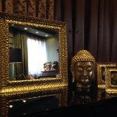 Arany tükör