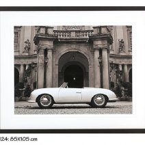 1948 Porsche Type 356 Roadster