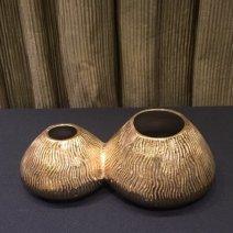 Váza 001-18-2536-Bronze