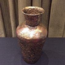 Váza 001-18-2420-S-Gold