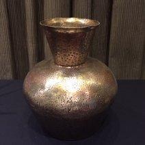 Váza 001-18-2417-L-Gold