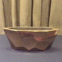 Váza 001-20-4072-L-Bronze