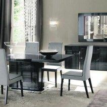 EXTEN. DINING TABLE PJMN0616
