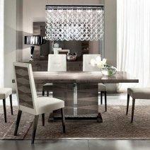 EXTEN. DINING TABLE PJMA0615BT