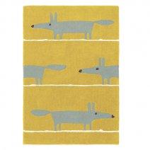 mr fox mustard 25306