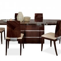 EXTEN. DINING TABLE PJGA0615CN