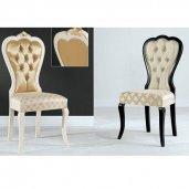 Corona queen étkező szék