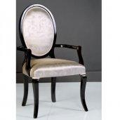 Infinity karfás étkező szék