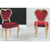 Valentino étkező szék