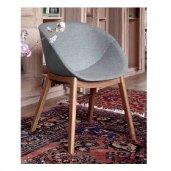 Coquille-L szék
