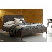 Milonga ágy