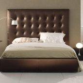 Linusbig ágy